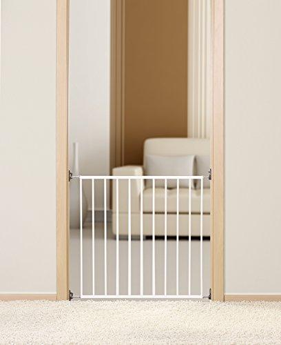reer 46101 treppengitter treppenschutzgitter ohne. Black Bedroom Furniture Sets. Home Design Ideas